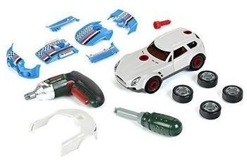 Klein Bosch Car Tuning Set 3 in 1 (8368)