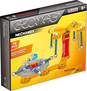 Geomag Mechanics 78