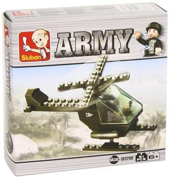 Sluban Land Forces - Mini Hubschrauber