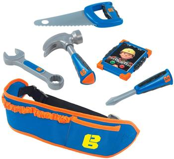 Smoby Bob der Baumeister - Werkzeuggürtel