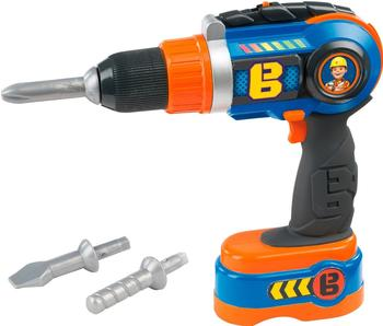 Smoby Bob der Baumeister - elektrischer Akkuschrauber