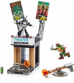 Mega Bloks Teenage Mutant Ninja Turtles: Coole Angriffsaction