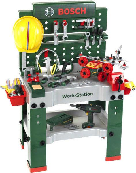 klein toys Werkbank Nr. 1 (8485)