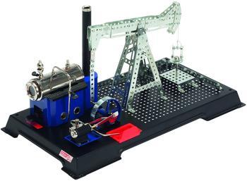 Wilesco D 11 - Dampfmaschine (00011)