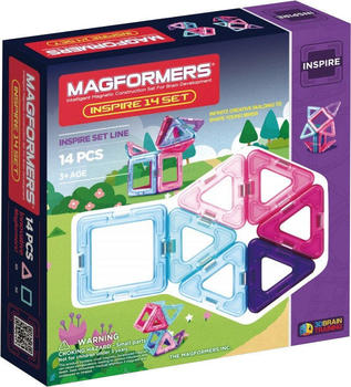 Magformers Inspire 14