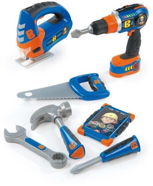 Simba Bob der Baumeister - Werkzeug-Set (360134)