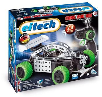 Eitech 2.4 GHZ RC Speed Racer