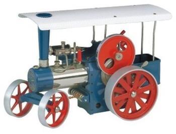 Wilesco D415 Dampftraktor (00415)
