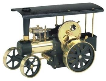 Wilesco D416 Dampftraktor (00416)