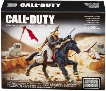 MEGA BLOKS - Call of Duty Horseback Assault
