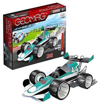 Geomag Wheels Light Blue Team Nitro 25