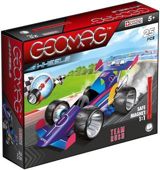 Geomag Wheels Blue Team Rush 25