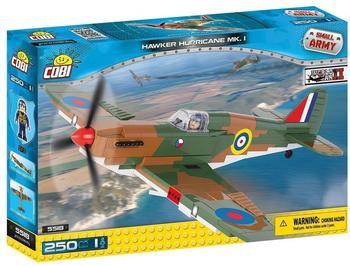 Cobi Hawker Hurricane MkI I