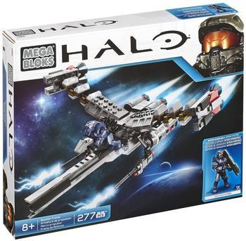 Mattel Mega Bloks Halo EVA Booster Frame