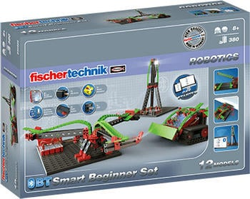 fischertechnik 540586 - ROBOTICS BT Smart Beginner Set