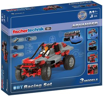 Fischertechnik BT Racing Set