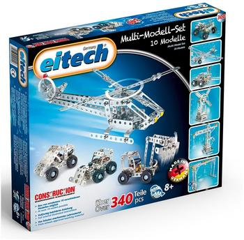 Eitech Multi-Modell-Set