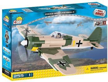 Cobi Focke-Wulf Fw 190 A-4