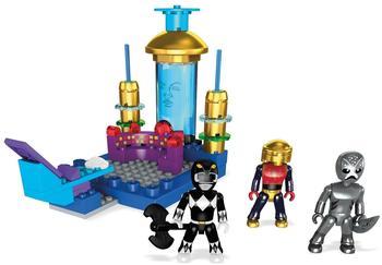 Mattel Mega Construx PR Zordons Kommandozentrale