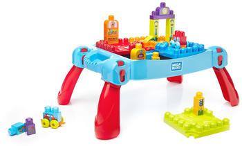 MEGA BLOKS Bau- und Spieltisch (FGV05)