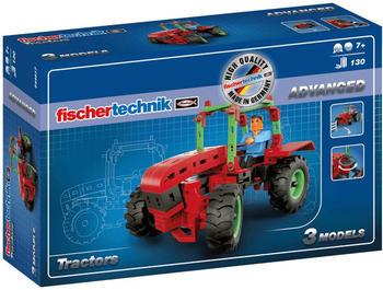 Fischertechnik Advanced Tractors (544617)