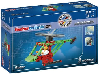 Fischertechnik Advanced Solar (544616)