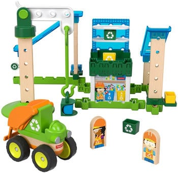 fisher-price-wunder-werker-recycling-center