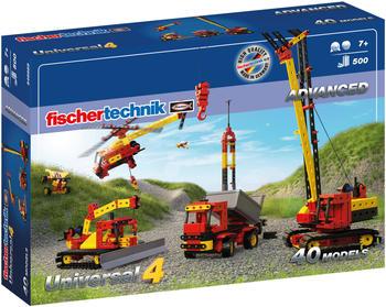 Fischertechnik Universal 4 (548885)