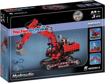 Fischertechnik Hydraulic (548888)