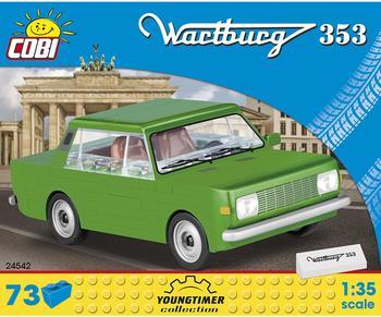 Cobi Youngtimer Collection - Wartburg 353 (24542)