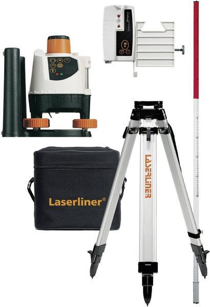 Laserliner BeamControl-Master 120 Set