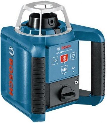 Bosch GRL 300 HV Professional + RC1 + LR1 + WM4 + BT300HD + GR240 Set