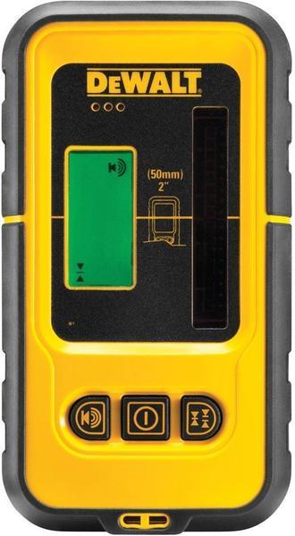 DeWalt DE0892 (für Laser mit roter Diode)