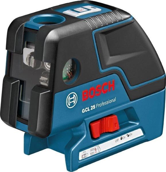 Bosch GCL 25 Professional + BS 150
