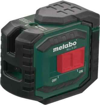 Metabo KLL 2-20