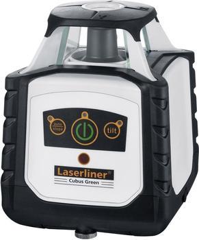 Laserliner Cubus G 110 S Green