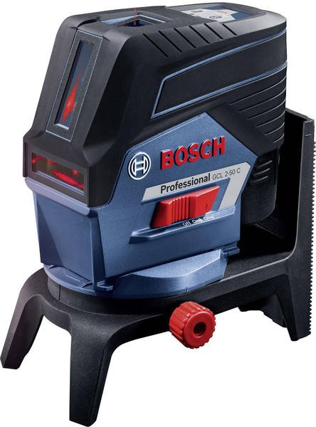 Bosch GCL 2-50 C (RM 2 in L-Boxx)