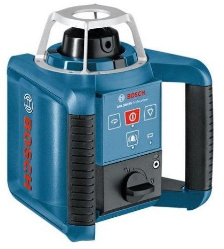 Bosch GRL 300 HV Professional + RC1 + LR1 + WM4 + BT170 + GR240 Set
