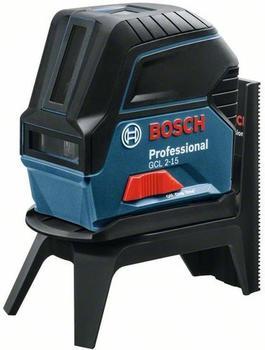 Bosch GCL 2-15 Professional (mit Handwerkerkoffer)