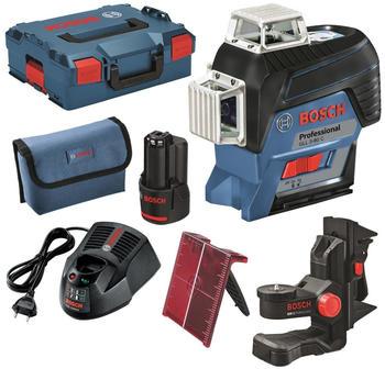 Bosch GLL 3-80 C Professional (0 601 063 R02)