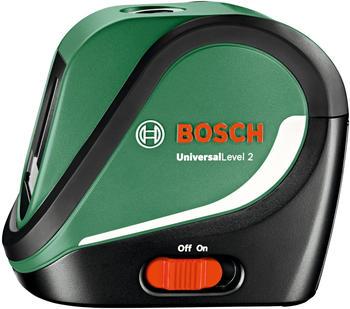 Bosch UniversalLevel 2 (0 603 663 800)