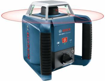 Bosch GRL 400 H (mit Empfänger LR 1)