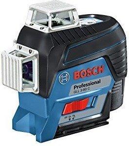 Bosch GLL 3-80 C Professional (0 601 063 R00)