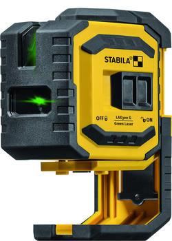 Stabila LAX 300 G (Grün)