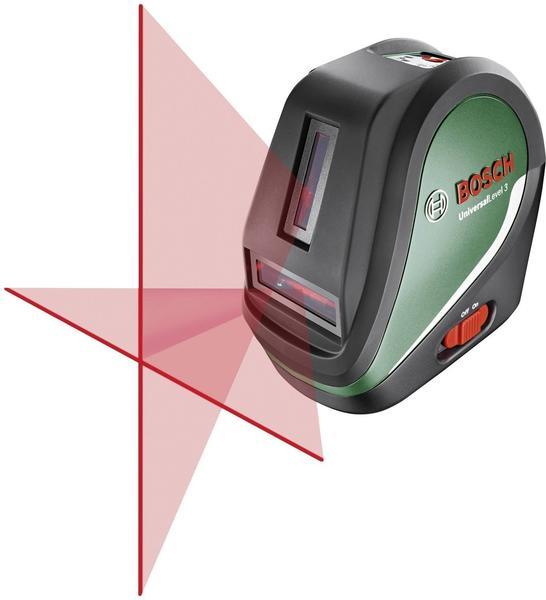 Bosch UniversalLevel 3 (0 603 663 900)