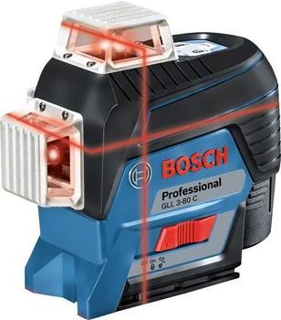 Bosch GLL 3-80 P Professional (0 601 063 R01)