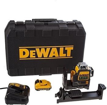 DeWalt DCE089D1G-GB