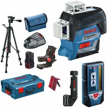 Bosch GLL 3-80 Professional (0 615 994 0LD)