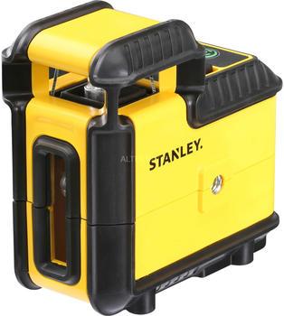 Stanley SLL CROSS 360°