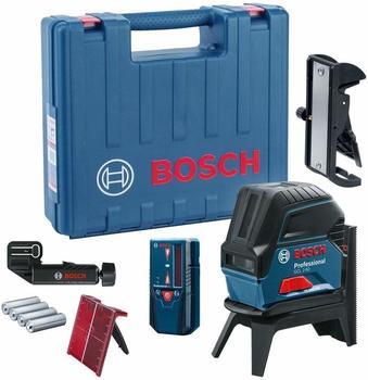 Bosch GCL 2-50 (mit LR6 Empfänger)